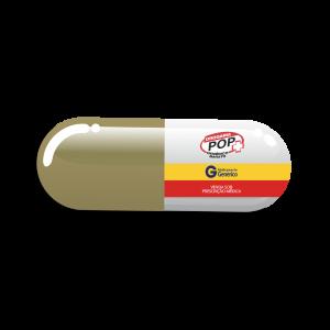 Medicamentos genéricos em comprimidos | Drogaria Pop