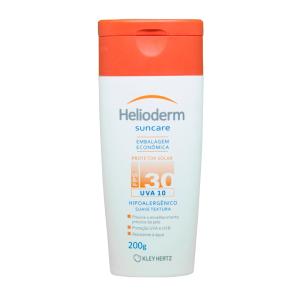 Helioderm 30fps 200g Kley Hertz