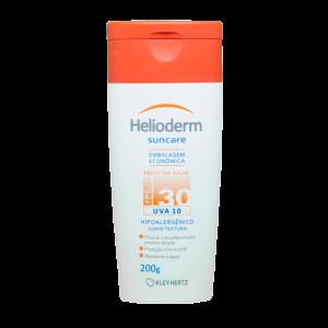 Helioderm 30fps 200g Kley Hertz