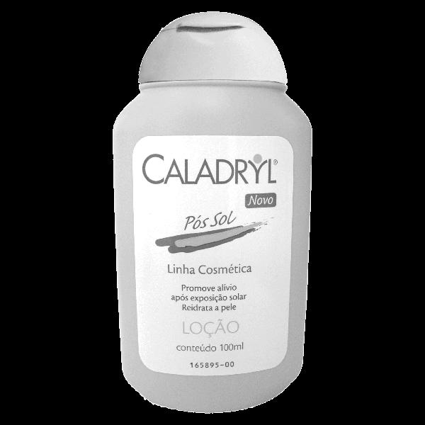Caladryl Pós-Sol 100ml