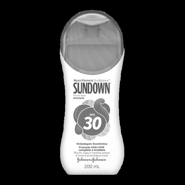 Sundown 30fps 200ml