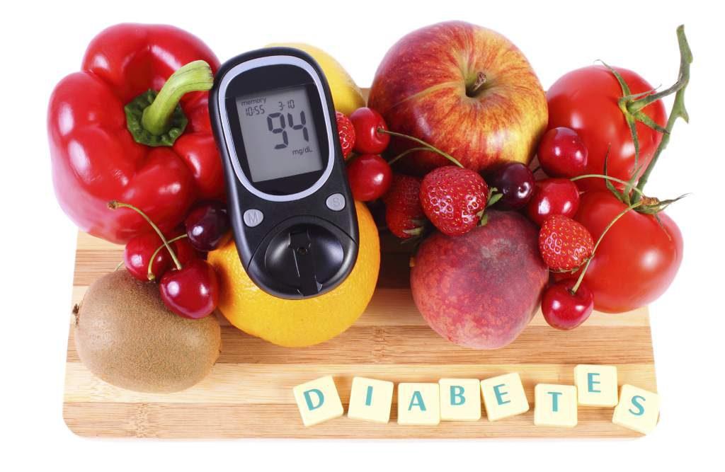 Alimentos que ajudam no tratamento da diabetes e aparelho medidor de glicose | Como tratar a diabetes?