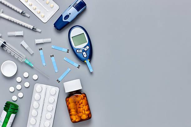 Remédios para diabetes | Medicamentos Genéricos para tratar a diabetes