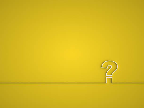 Um ponto de interrogação | Causas da endometriose