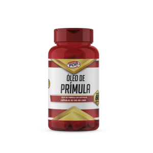 Óleo de Prímula caps 500mg cx c/60 POP