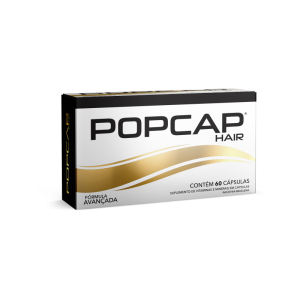 Popcap Hair cx c/60 POP