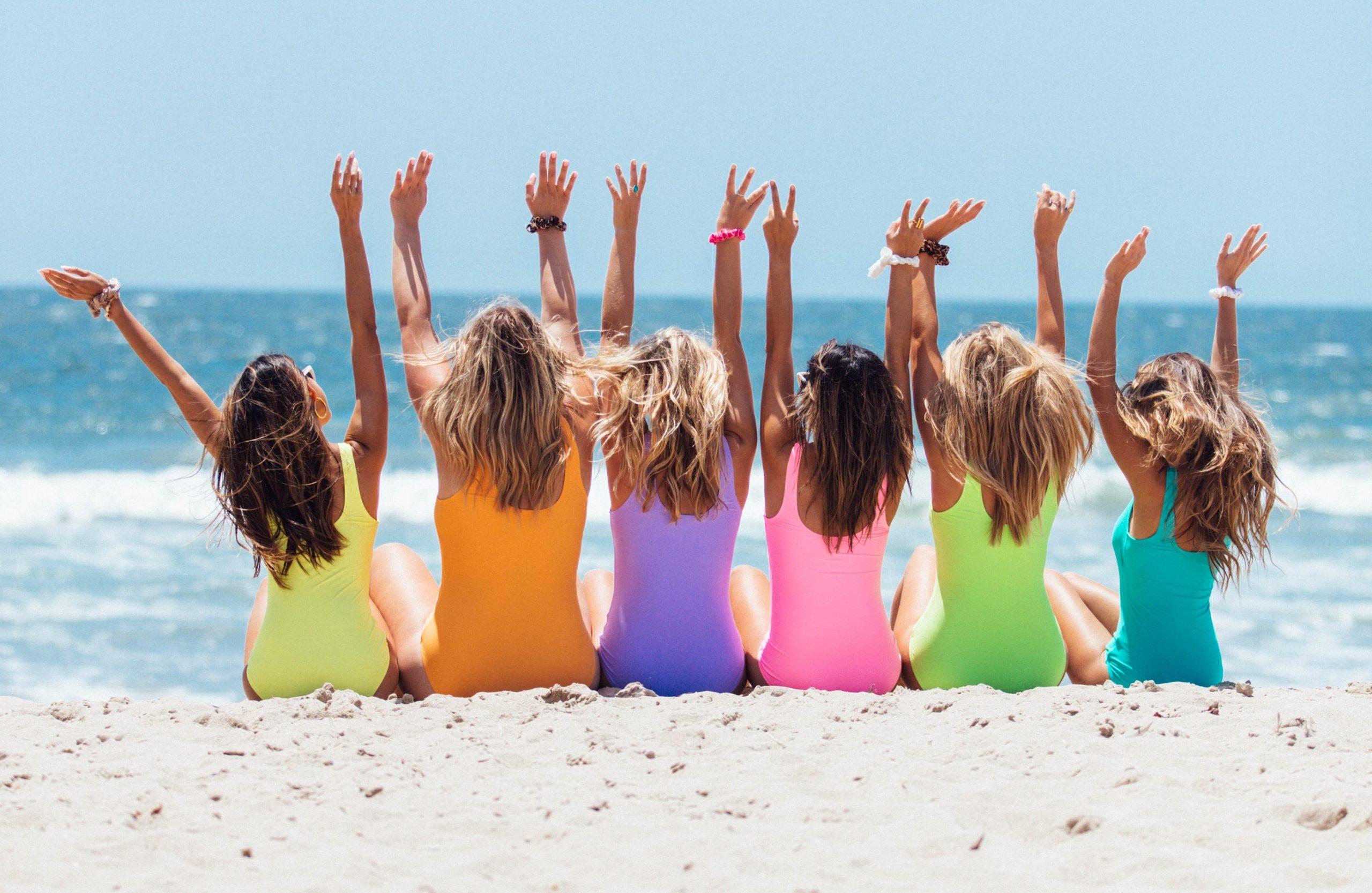verão e saúde se combinam