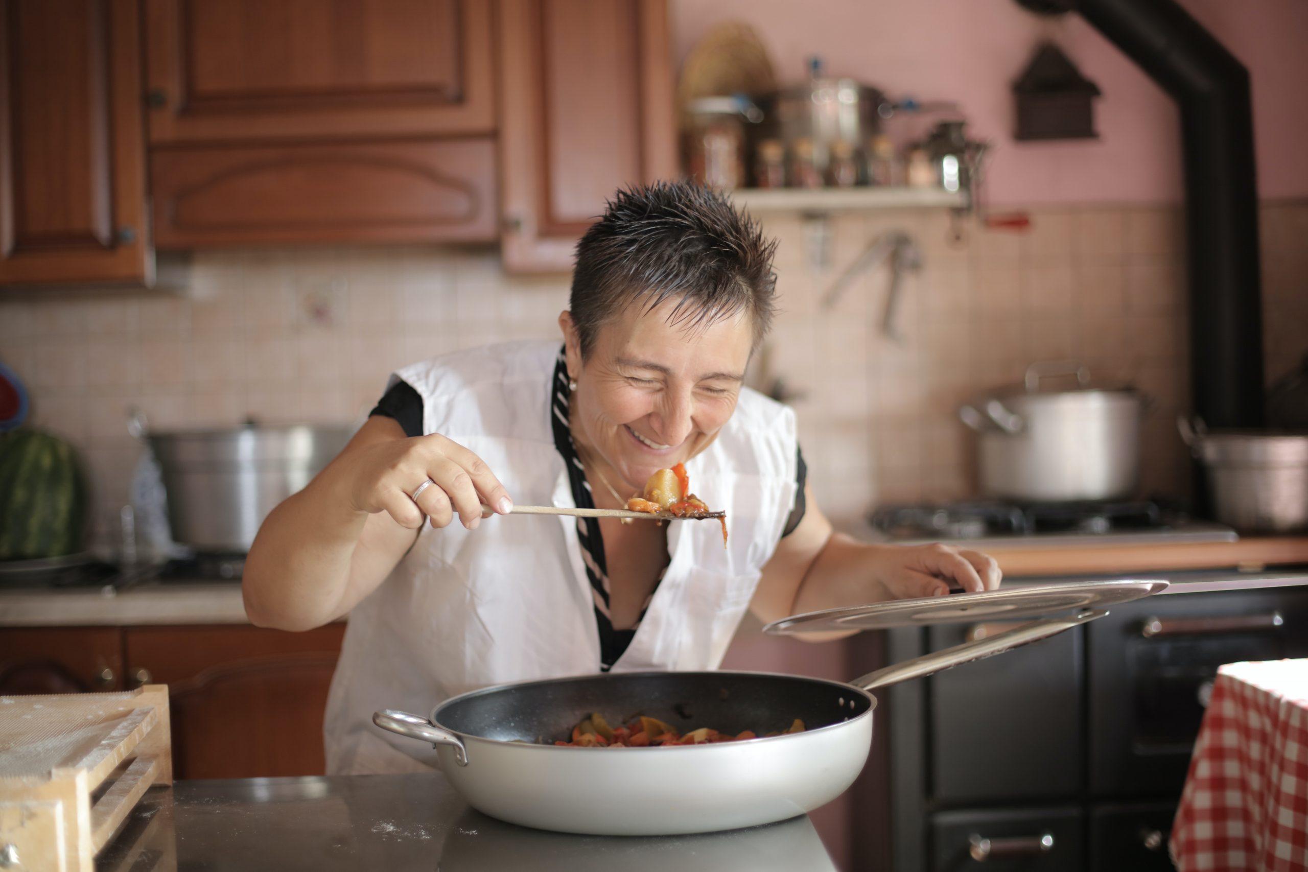 Boa alimentação pode afetar o humor e a ansiedade?