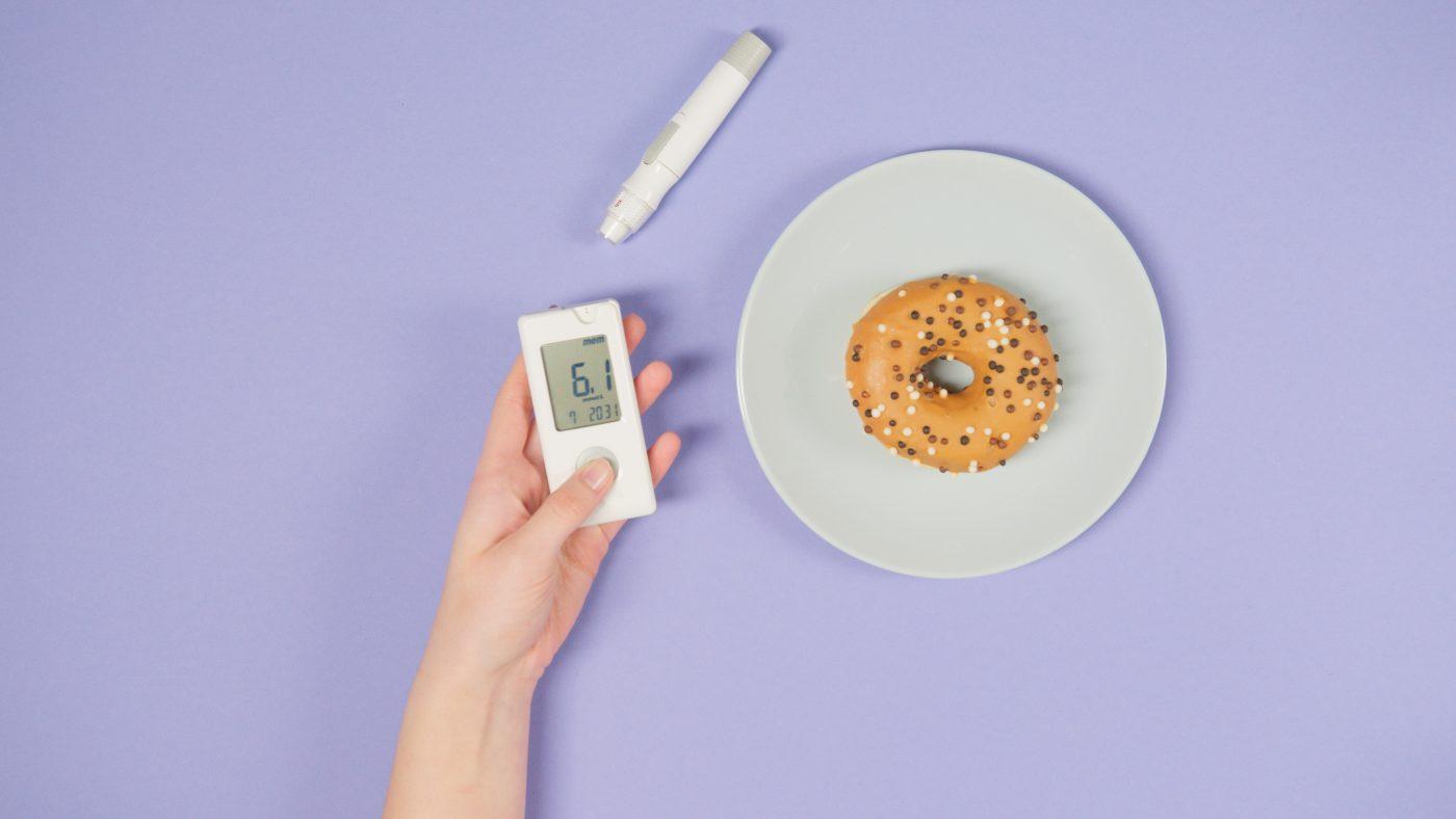 A prevenção e as causas do pré-diabetes