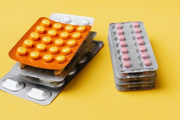 A origem dos medicamentos genéricos